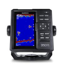 Garmin Fishfinder 350 Plus